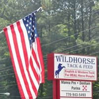Wildhorse Tack and Feed