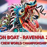 Dragon Boat Ravenna