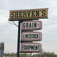 Sherven's Grain & Livestock Equip