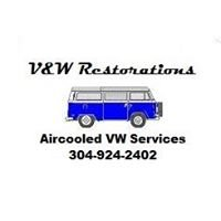 V&W Restorations LLC