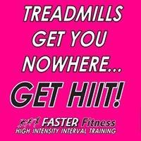 Faster Fitness HIIT Anaheim Hills
