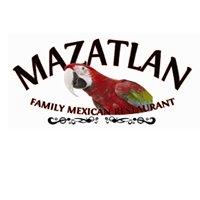 Mazatlan Mexican Restaurant - Tequila Barn