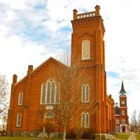 Camden Wesleyan Church