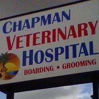 Chapman Veterinary Hospital