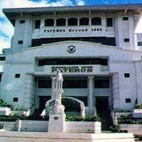 MUNICIPAL GOVERNMENT OF PATEROS