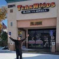 Teakwoods Bar-vs-Grill