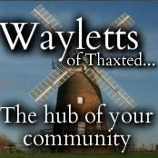 Wayletts of Thaxted