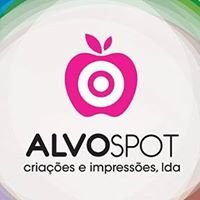 ALVOSPOT - Criações & Impressões