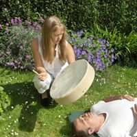 REIKI DRUM & Sacred Sound Inspirations