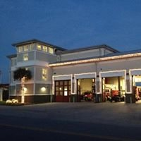 Isle of Palms Fire Department Station 1