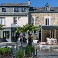 Hôtel Eden Saint Malo
