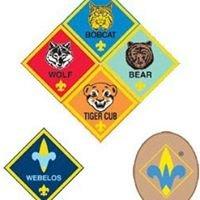Cub Scout Pack 79 Harrington, Delaware