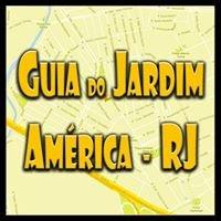 Guia do Jardim América - RJ
