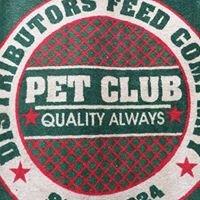 Distributors Feed