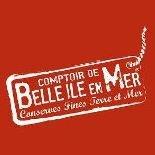 Le Comptoir de Belle Ile en Mer