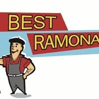 BEST RAMONAGE