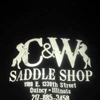 C&W Saddle Shop