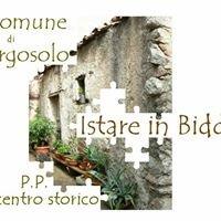 Istare in Bidda - Orgosolo
