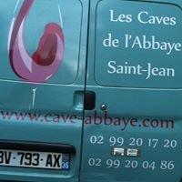 Cave de l'Abbaye St Jean