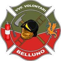 Vigili del Fuoco Volontari di Belluno