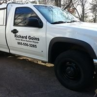 Richard Goins  Onsite Repair