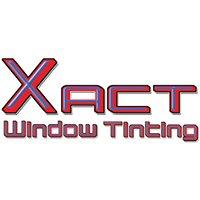 Xact Window Tinting