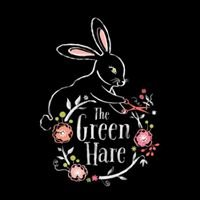 The Green Hare