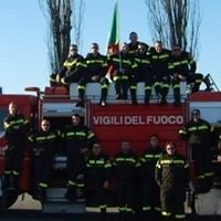 Vigili del Fuoco - Riva presso Chieri