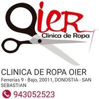 Clínica De ROPA OIER