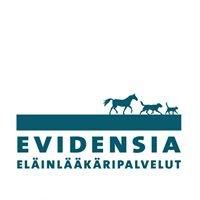 Eläinlääkäriasema Evidensia Kalanti