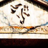 Cheyenne Country