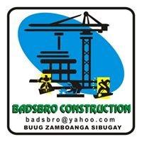 Badsbro Construction Corporation