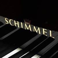 德國鋼琴葛洛蒂安Grotrian、詩美Schimmel-名記鋼琴中心