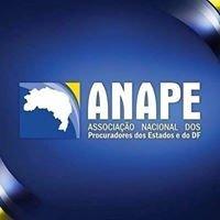 Associação Nacional dos Procuradores de Estado - ANAPE