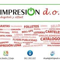 Impresion D.O.