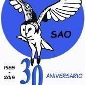 Sociedad Albacetense de Ornitología