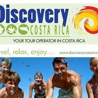 discovery costarica