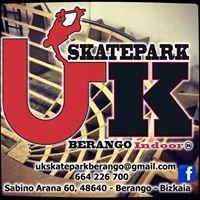 UK Skatepark