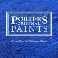 Porter's Paints - Ireland