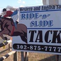 Ride n Slide Tack