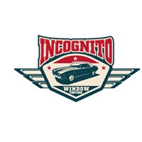 Incognito Window Tinting