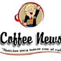 Coffee News Donostia