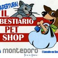 IL Bestiario PET SHOP