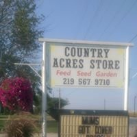 Country Acres Store