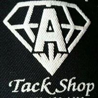 "Diamond ""A "" Tack Shop"