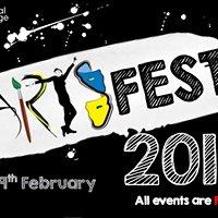 Imperial College Artsfest