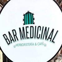 Bar Medicinal