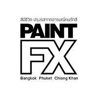 Paintfx Asia