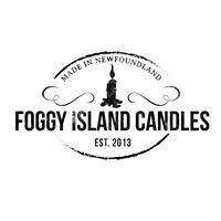 Foggy Island Candles