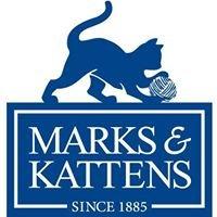 Marks & Kattens AB